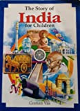 The story of India for children
