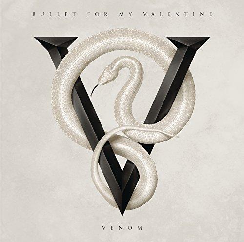 Bullet for My Valentine - Venom (Deluxe Edition) - Zortam Music