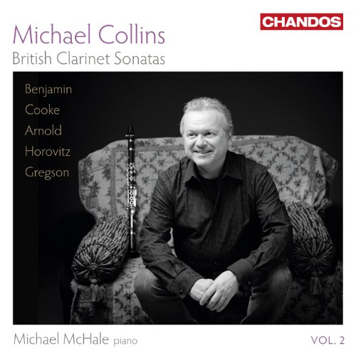 Buy British Clarinet Sonatas, Vol. 2 From amazon