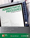 img - for Medical Assisting: Administrative Procedures with Student CD book / textbook / text book