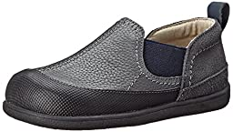 See Kai Run Miles II Slip on (Toddler), Gray, 6 M US Toddler