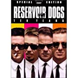 Reservoir Dogs [DVD] [1993] [Region 1] [US Import] [NTSC]