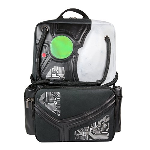 Star Trek TNG Borg Backpack
