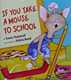 If You Take A Mouse To School (Chick-fil-A Giveaway) (