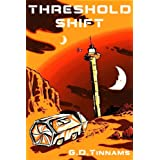 Threshold Shiftby G.D. Tinnams