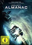 DVD Cover 'Project Almanac