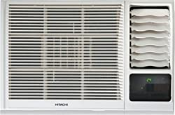 Hitachi RAW318KVDI Window AC (1.5 Ton, White)