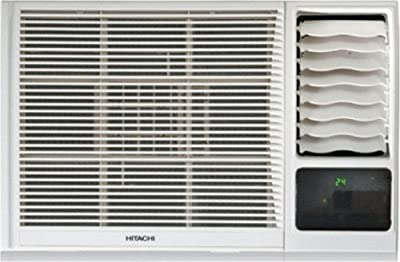Hitachi RAW318KVDI 1.5 Ton 3 Star Window AC