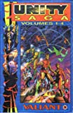 img - for Unity Saga (4 Volumes) book / textbook / text book