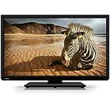 Toshiba 24W1333G EDGE LED TV, HD Ready, USB Playback, Nero