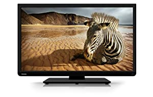 Toshiba 24W1333G TV LCD 24