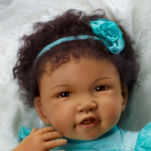 Other Dolls Doll Destiny So Truly Real Baby Doll By The