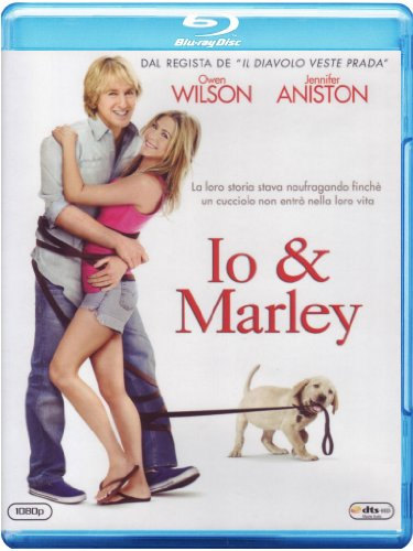 Io & Marley [Blu-ray] [IT Import]