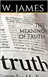 Image of The Meaning of Truth