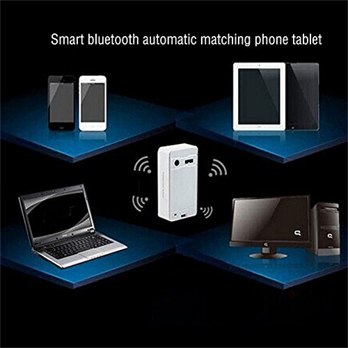 Inextstation wireless bluetooth projection virtual for Bluetooth projector for iphone