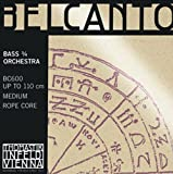 BELCANTO ベルカント ベース弦セット