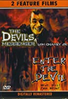 [DVD] Double Feature: The Devil's Messenger Enter The Devil (1972)