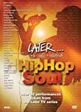 Later With Jools Holland - Hip Hop Soul [DVD] [1992]