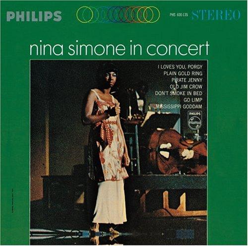 Nina Simone - Nina Simone in Concert - Zortam Music