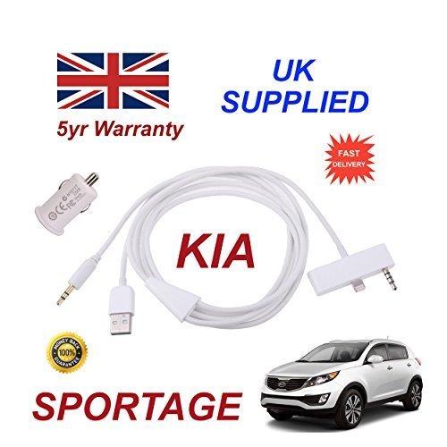 kia-sportage-iphone-55c-5s-konnektivitat-audio-35mm-aux-usb-kabel-mit-usb-power-adapter