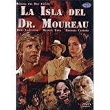 L&#39;Ile du Docteur Moreau / The Island of Dr. Moreau ( La Isla Del Dr. Moureau ) [ Origine Espagnole, Sans Langue Francaise ]par Burt Lancaster