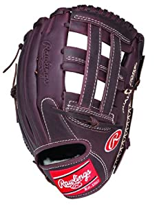 Rawlings Primo 12.75-inch Outfield Baseball Glove (PRM1275H) by Rawlings