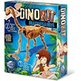 Buki France - 439Bra - Jeu Scientifique - Dino Kit - Brachiosaure