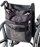 Wheelchair Backpack CarryOn Bag