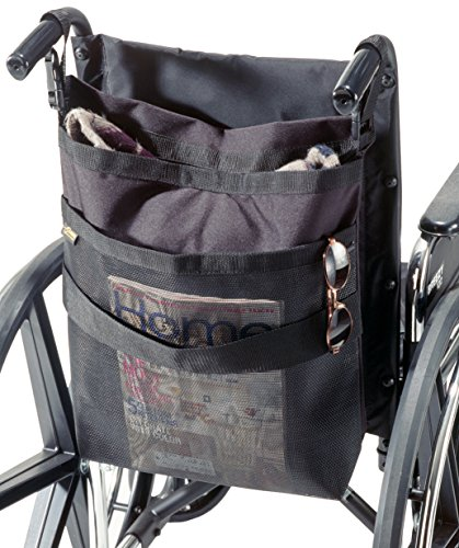 EZ-ACCESS ories Wheelchair Back Carryon, 2.25 Pounds
