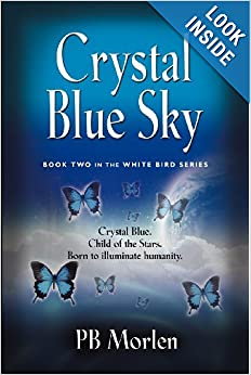 crystal blue sky-fantasy novel