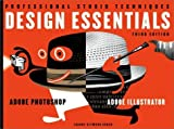 img - for Design Essentials (3rd Edition) 3rd edition by Cohen, Luanne Seymour (1999) Paperback book / textbook / text book