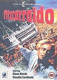 Fitzcarraldo packshot