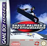 Cheapest Shaun Palmers Pro Snowboarder on Game Boy Advance