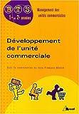 echange, troc Jean-François Dhénin, Collectif - Développement de l'unité commerciale