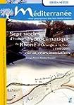 Sept si�cles d'histoire hydroclimatiq...