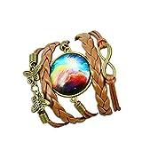 Ambitione Golden Zinc Alloy Bracelet For Women