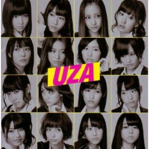UZA(劇場盤)