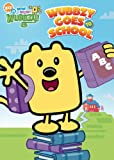 Wow! Wow! Wubbzy!: Wubbzy Goes to School