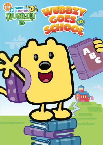 Www Nickjr Com Kids Games Wow Wow Wubbzy