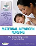 img - for Maternal-Newborn Nursing: The Critical Components of Nursing Care book / textbook / text book