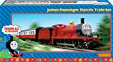 Hornby Thomas & Friends (Electric) - James Passenger Train Set