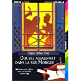 Double assassinat dans la rue Morguepar Edgar Allan Poe