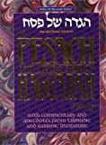 img - for The Pesach Haggadah Anthology: The Living Exodus (Artscroll Mesorah Series) book / textbook / text book