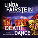 Death Dance (       UNABRIDGED) by Linda Fairstein Narrated by Barbara Rosenblat