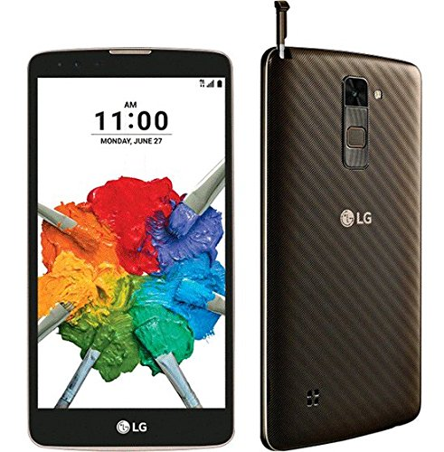 T-Mobile LG Stylo 2 PLUS 4G LTE (5.7 In. HD Display) No Contract Phone (Lg Plus compare prices)