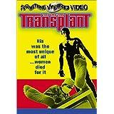 The Amazing Transplant ~ Jo�o Fernandes