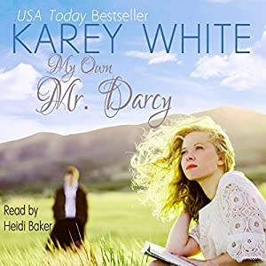 My Own Mr. Darcy Audiobook