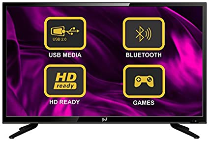 Noble 32SM32N01 32 Inch HD Ready LED TV
