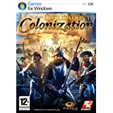Civilization IV: Colonization (PC)by Take 2 Interactive