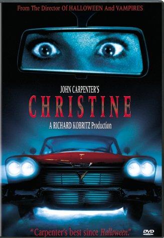 Christine / Кристина (1983)